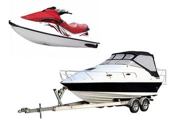 Yachts, Boats, Jet Skis
