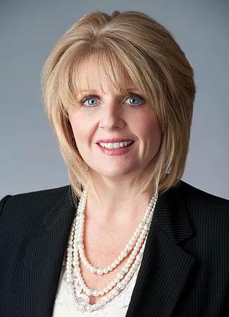 Angela Strouth, CIC, CISR