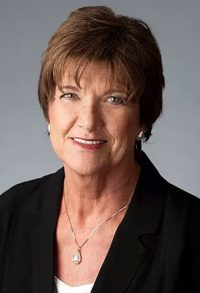 Cathy Helmick, CIC, AAI