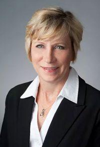 Essie Hurchalla, CISR, AAI, AU