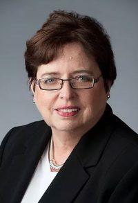 Janet Rhodes, CISR
