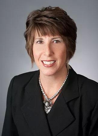 Jill Long, SPHR, SHRM-SCP