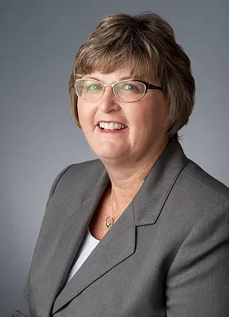 Judy Esham, CPCU, AU