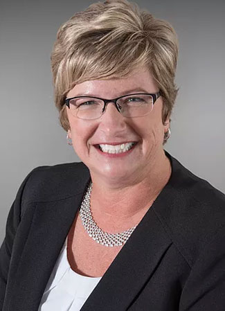Karen Bromley