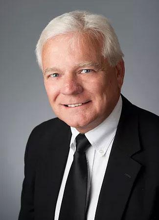 Kevin J. Hayes, CIC