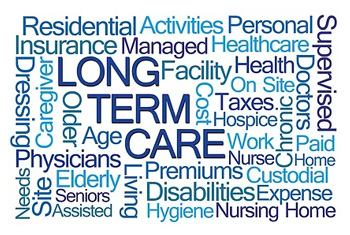 Long Term Care Insurance for Individuals