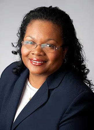Machelle Johnson