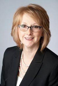 Maureen Cody, AAI, CISR