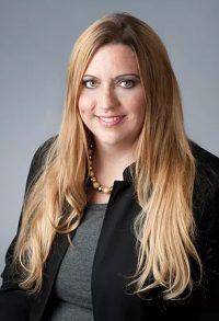 Michelle Russell, ACSR, CLCS