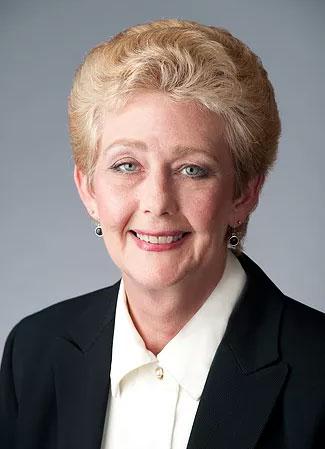Sharon Gibbons