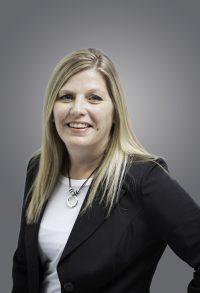 Angela McCoy, CISR