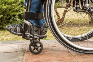 what is disability insurance