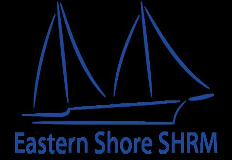 Eastern Shore SHRM Logo