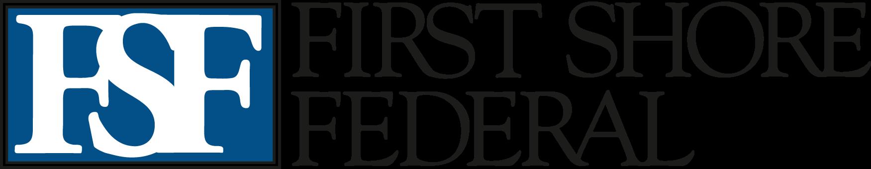 First Shore Federal Logo